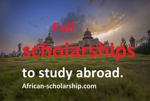 Canadian Centennial full scholarships to study abroad