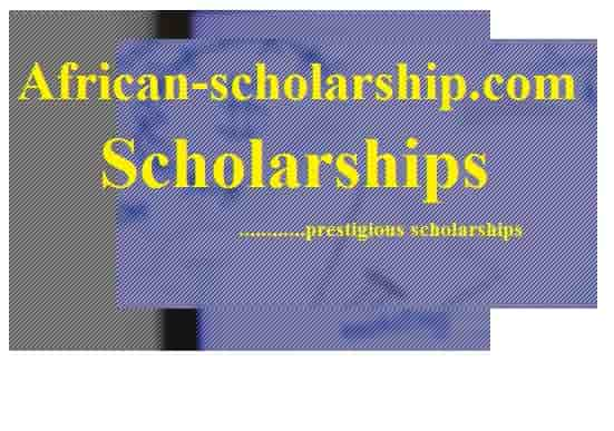 African-scholarship