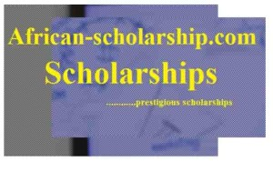 Contact us at African scholarship