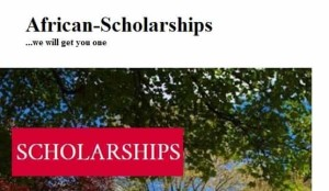 East African Scholarship