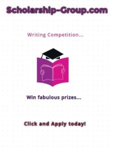 Scholarship Essay Contest by scholarship-group