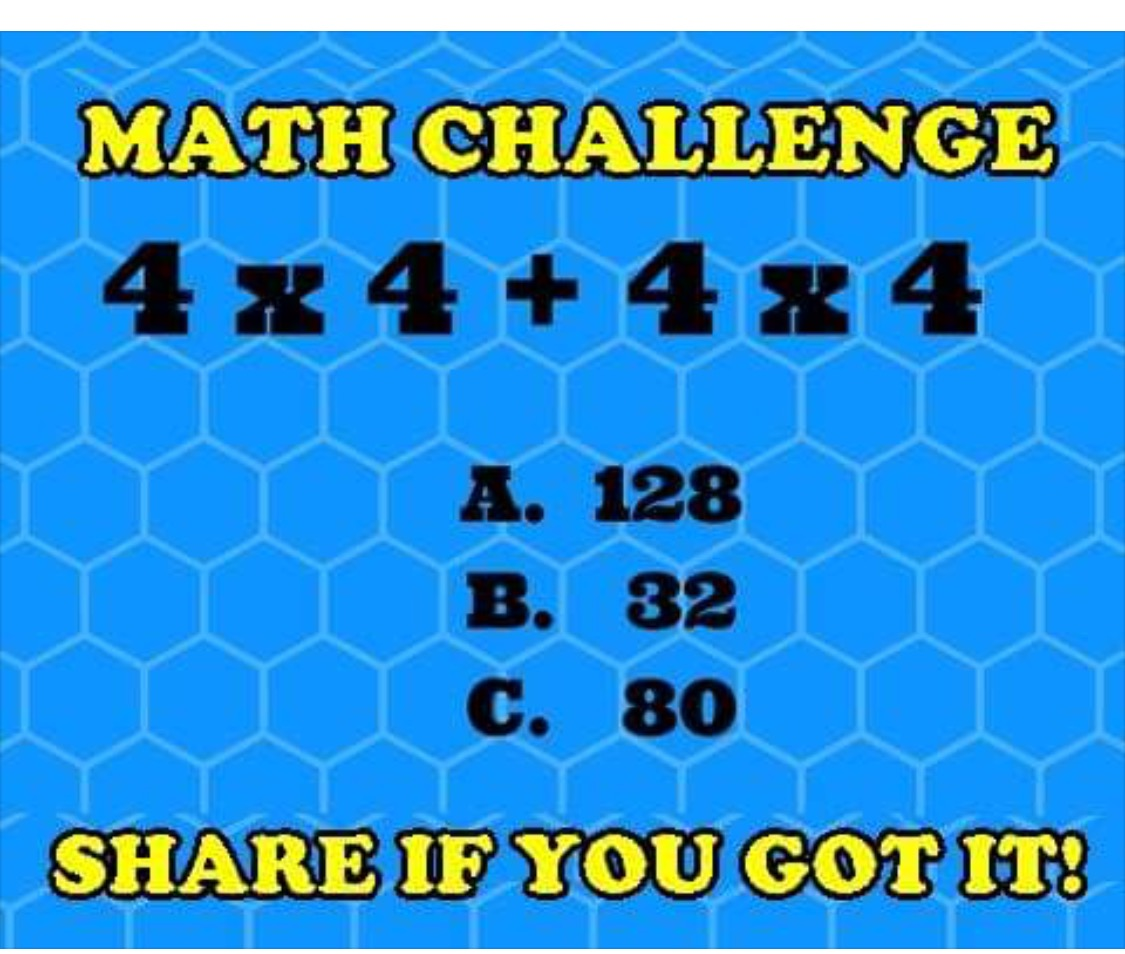 genius can solve this real IQ test online - African-scholarship